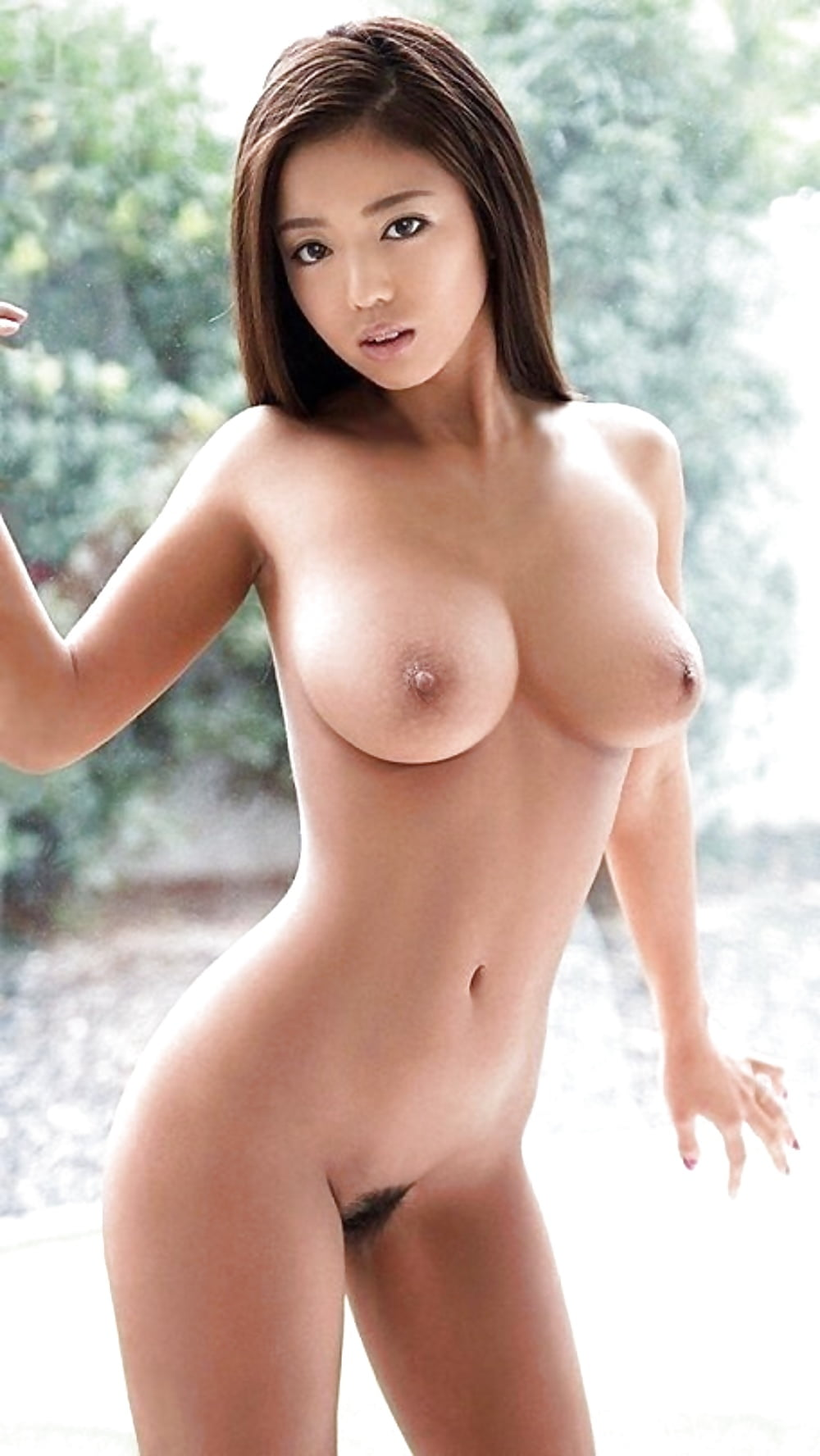 Hot Asian Girl Big Tits