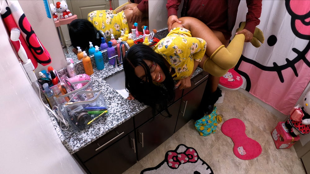 Best Extreme Sheisnovember # 6 BBC Young Pussy Ebony SexSt - 27 Pics
