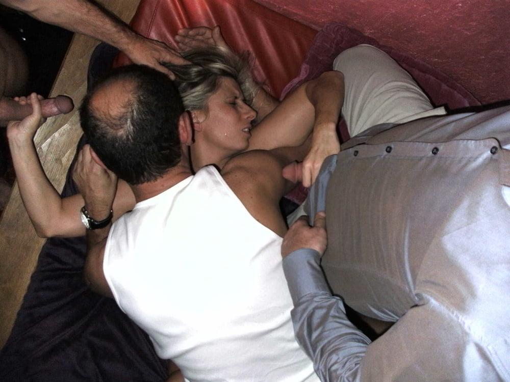 rencontre coquine gay paris à Cergy