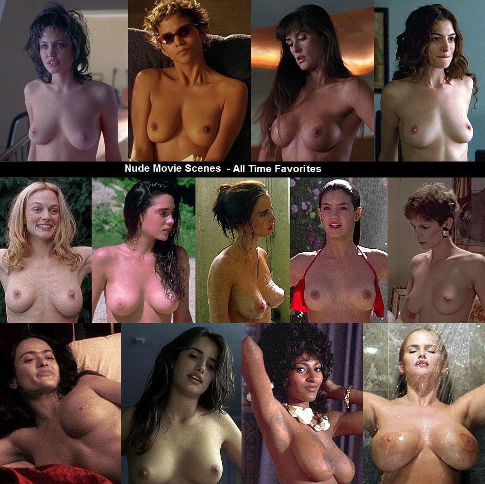 Free celebrities nude movies