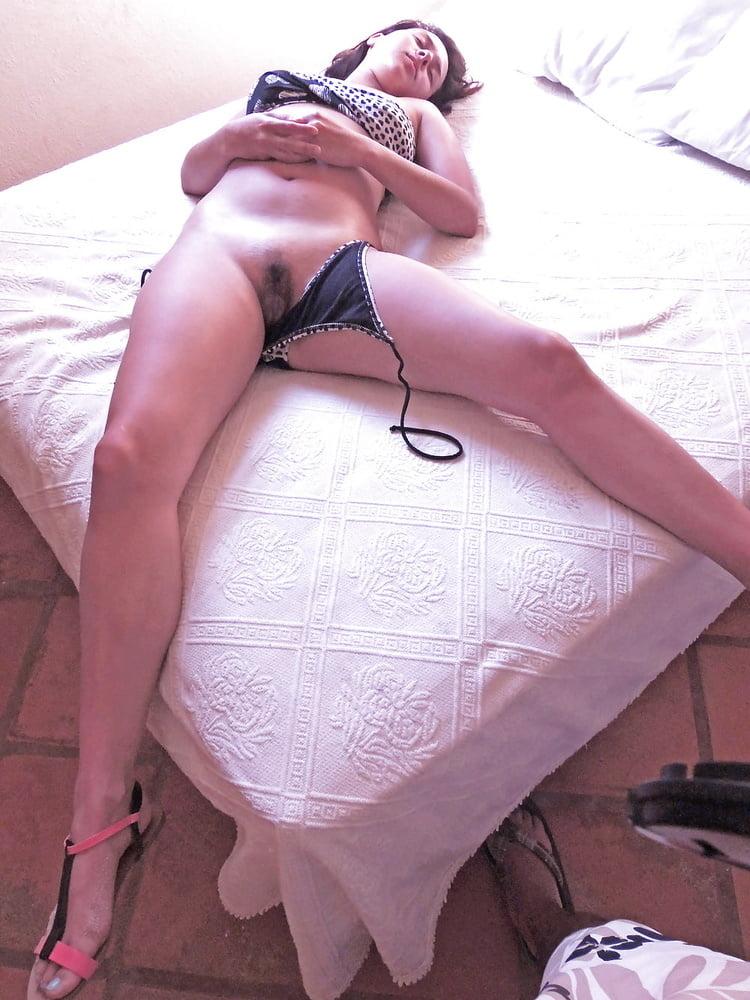 HAIR MEXICAN GIRL - 8 Pics