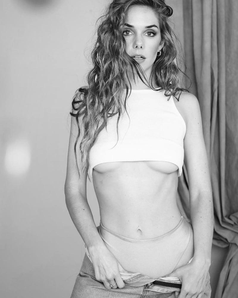 Julieta Nair Calvo - 50 Pics
