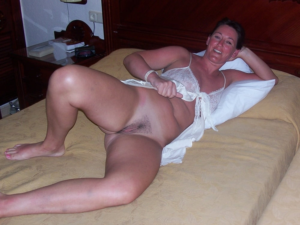 British Mature Wives Undressing