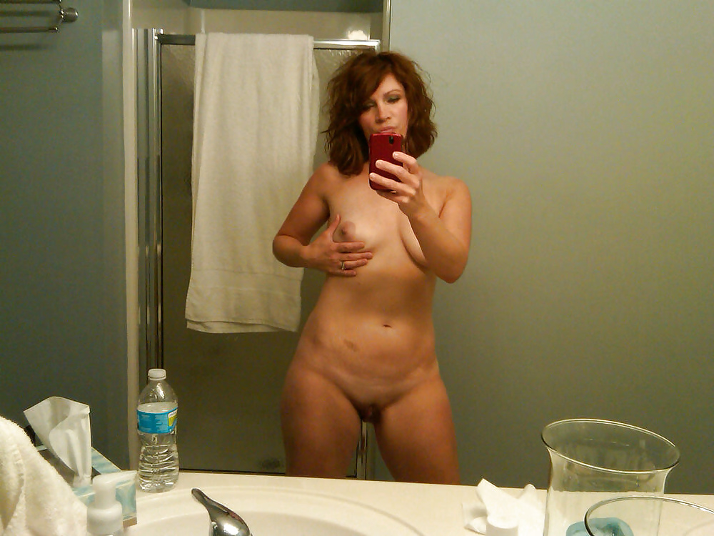 Stepmother self nude pics — img 9