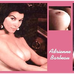 Barbeau nackt Adrienne  Adrienne Barbeau