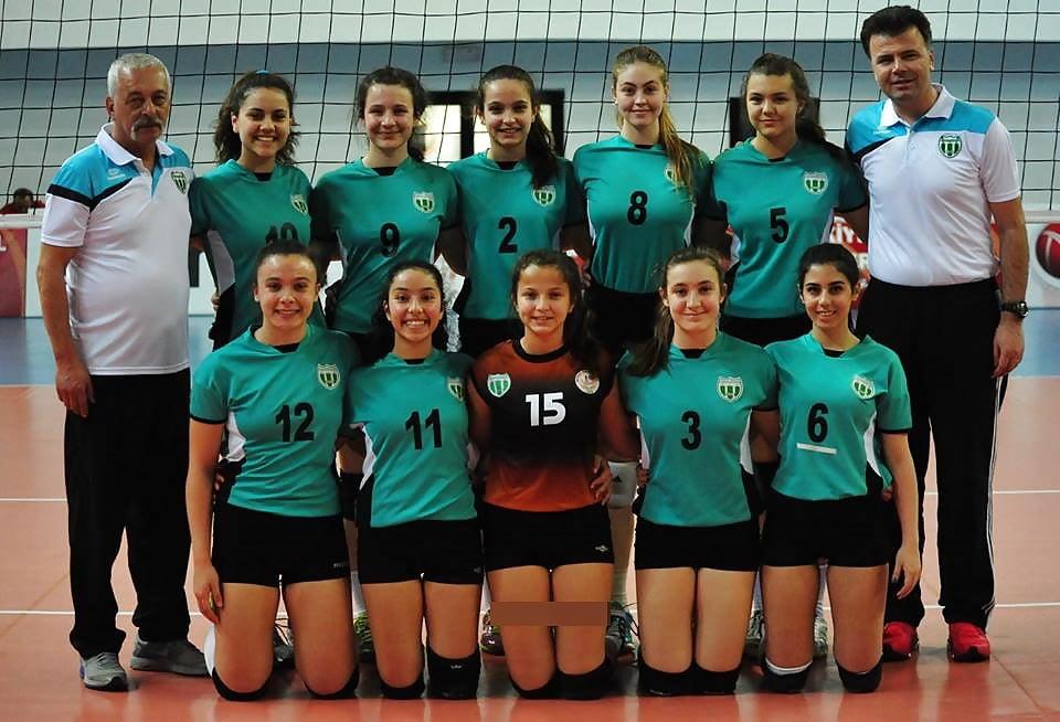 Turkish Sexy Volleyball Teen Girls Tanga Cameltoes Frikik - 72 Pics - Xhamstercom-9348
