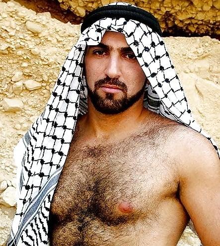 Men nude arab Big Arab