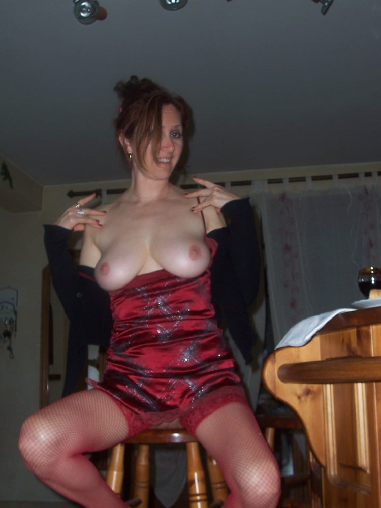 Sexy ex wife pictures — pic 13