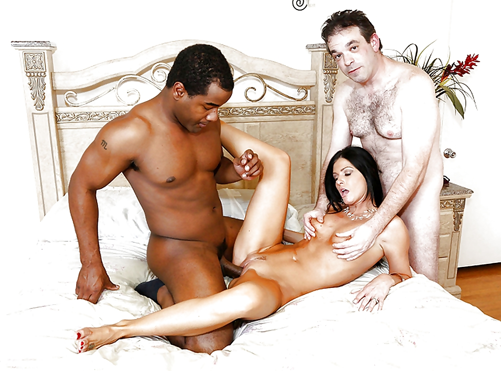 Cuckold Man Gives His Gf Two Black Studs For Birthday And Regrets His Decision
