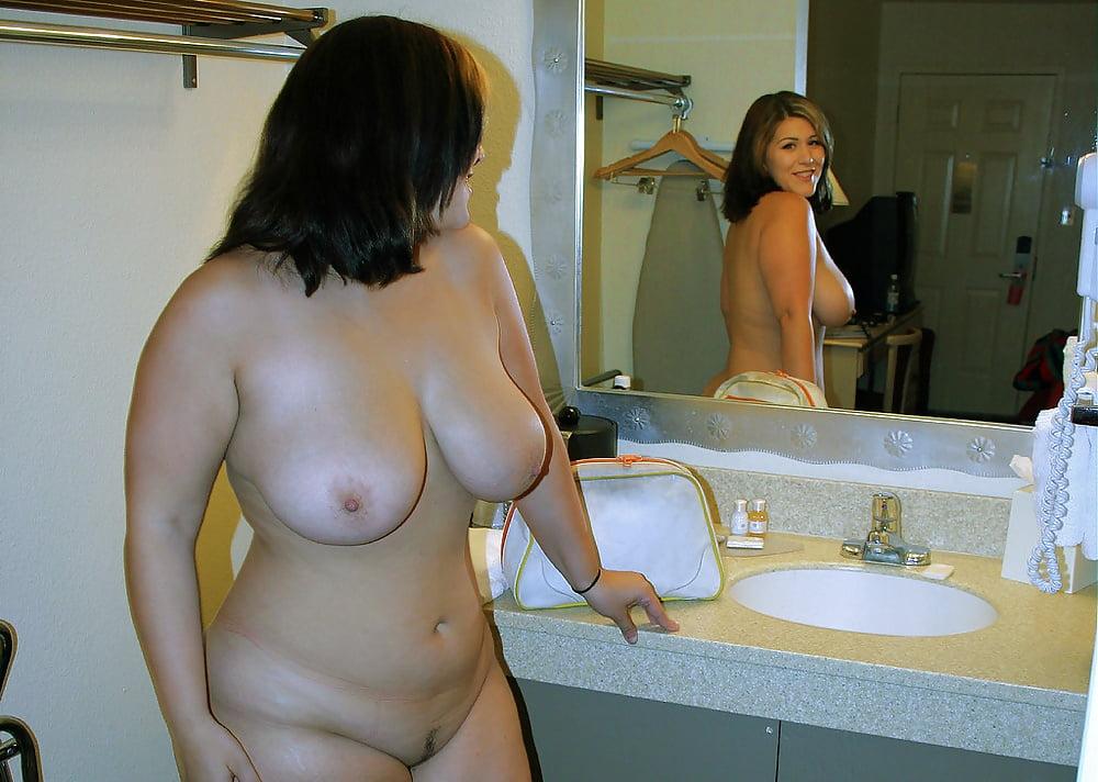 Curvy Older Women Naked