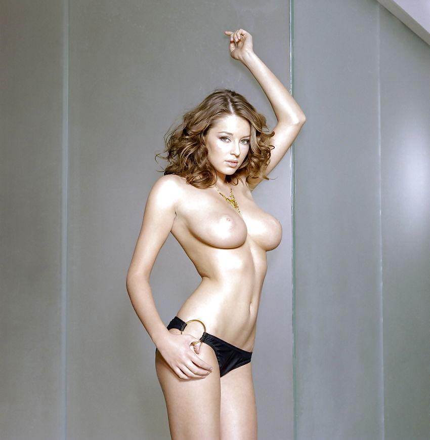 Keeley hazell nude photos sex scene pics