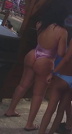 phenomenal ass