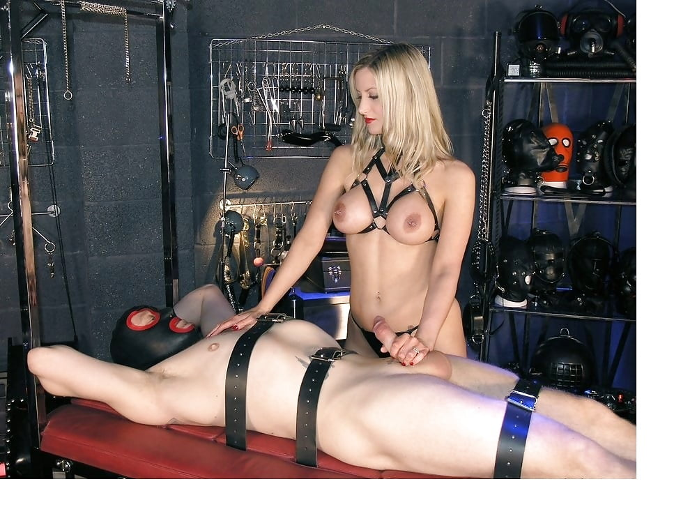 Mistress Brainwashed You To Love Tranny Dick Instead Of Female Pussy