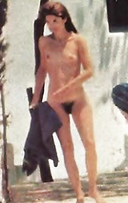 Jackie kennedy nude pictures