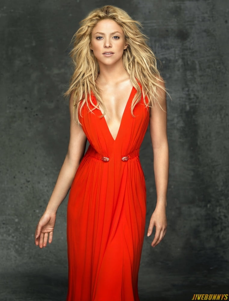 Shakira sexy youtube