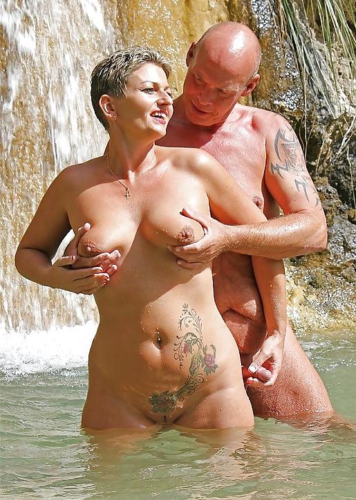 Naked Straight