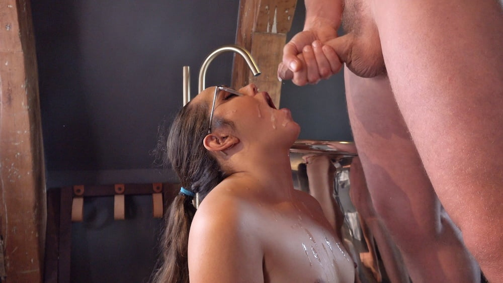 GERMAN SCOUTth FUCK AND CUM STREET CASTING COMPILATION