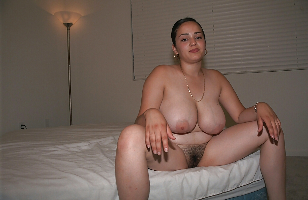 Chubby girl pov homemade
