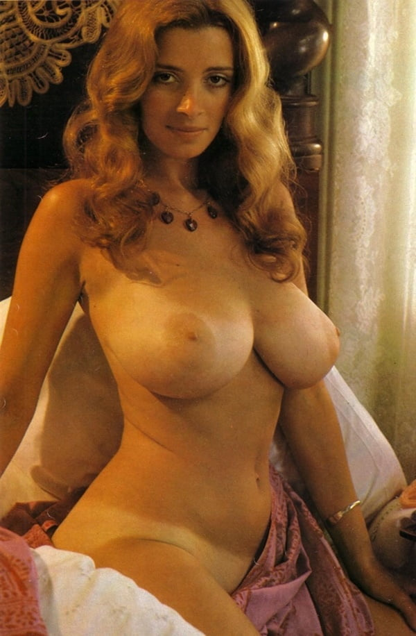 Vintage boobs tube-6119
