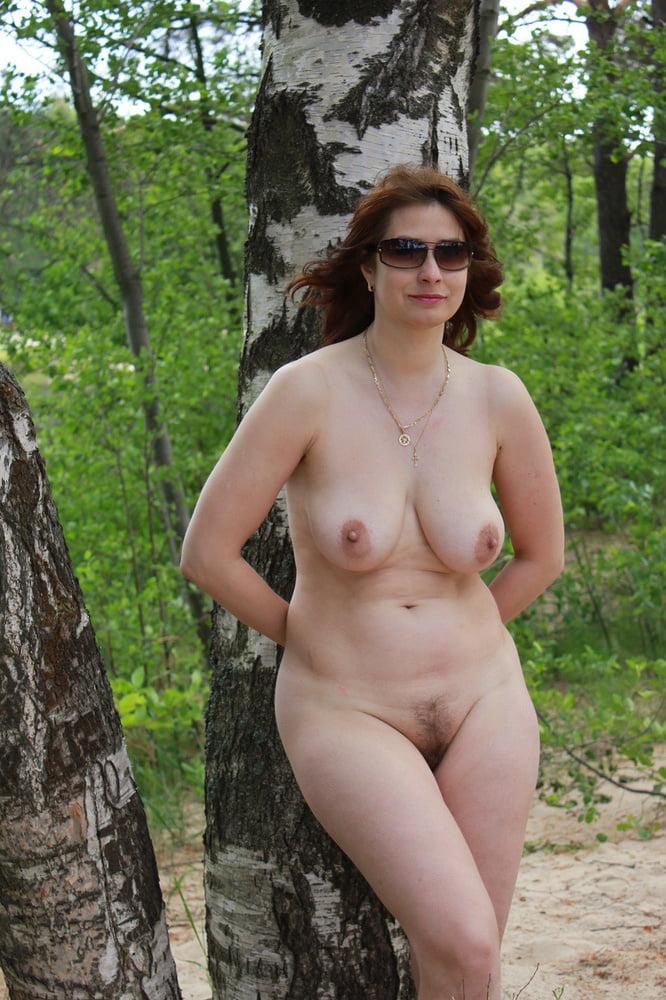 Reba wife natural nude