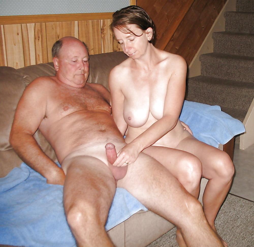 Teens flashing nude mature couples having sex