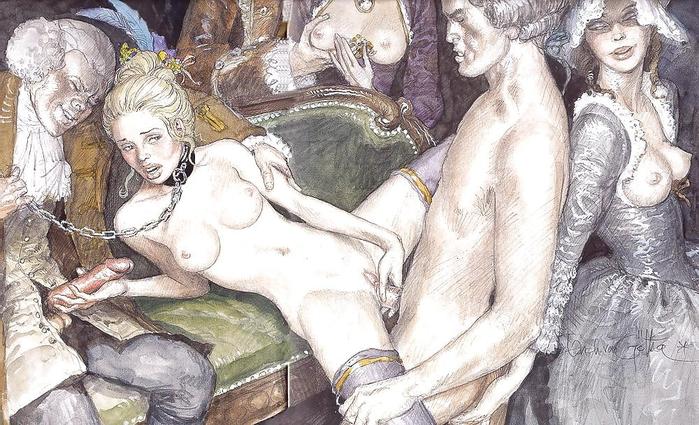 Sex, Power, And Violence In The Renaissance Nude Brewminate