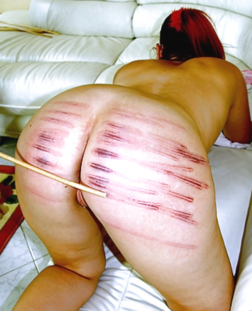 caned-black-ass