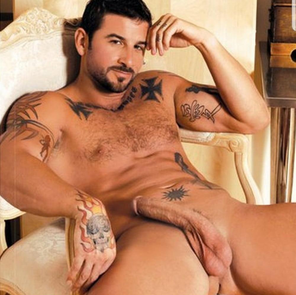 Julian Rios Porn