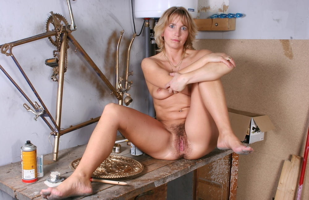 Naked Spreading