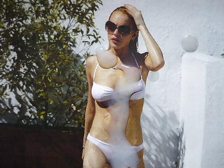 Lindsay lohan xhamster