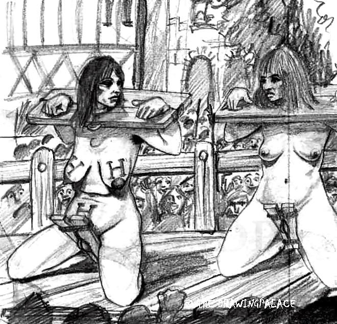 Nerd Summons Evil Sex God Witch On Halloween Night