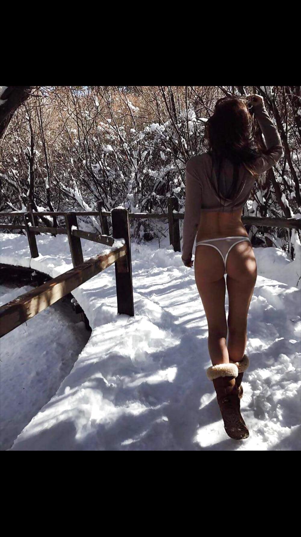 Hee haw girls nude