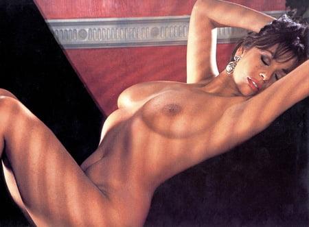 Whittaker nude maria Maria Whittaker