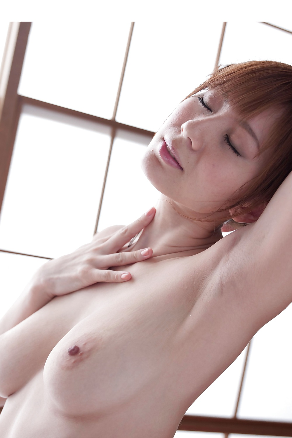 Beautiful nude japan yuma