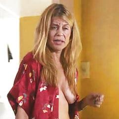 Nackt Victoria Hamilton  Veronica Hamel