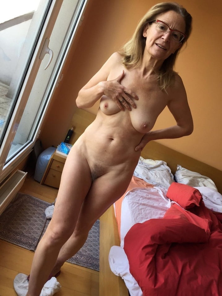 pics Amateur nude mature
