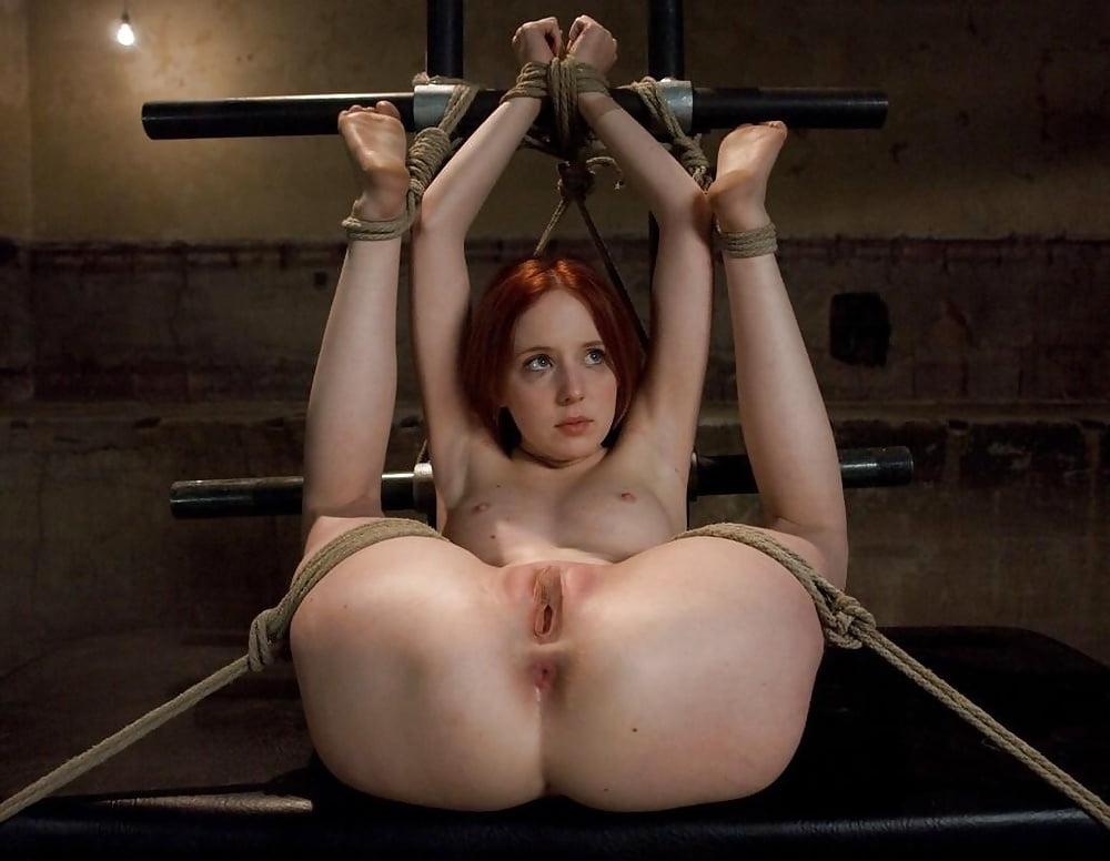 Young porn bondage — 9