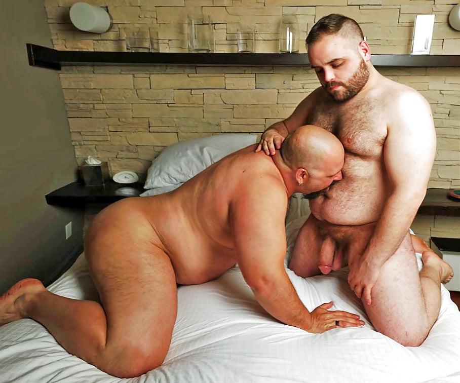 Gay fat bears fucking hardcore