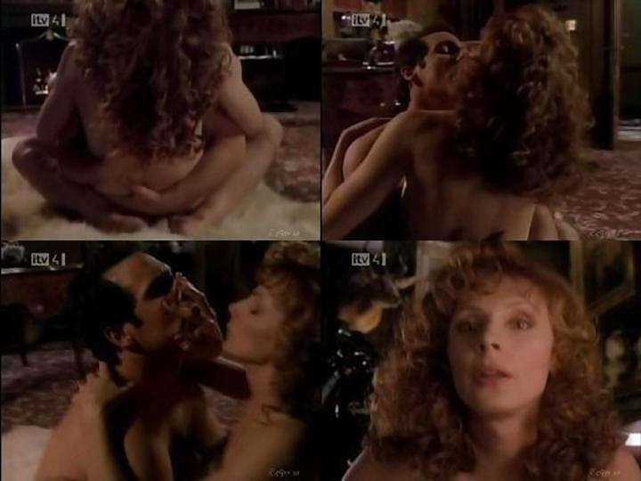 Gates mcfadden nude pics, page