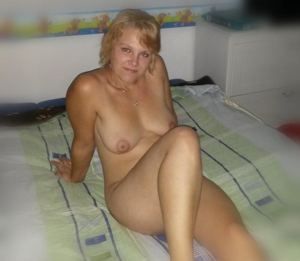 Deutsche Blonde Schlampe Gut Gebumst
