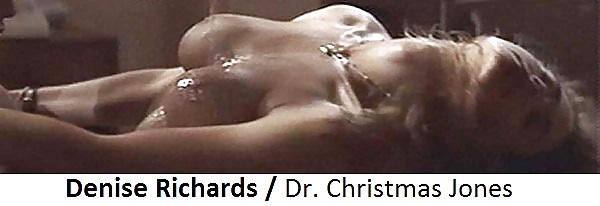 Denise Richards Sex Porn
