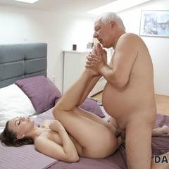 Boyfriends Father Dick
