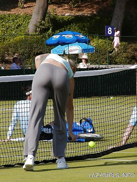 Jelena Dokic New Wave Female Tennis Players
