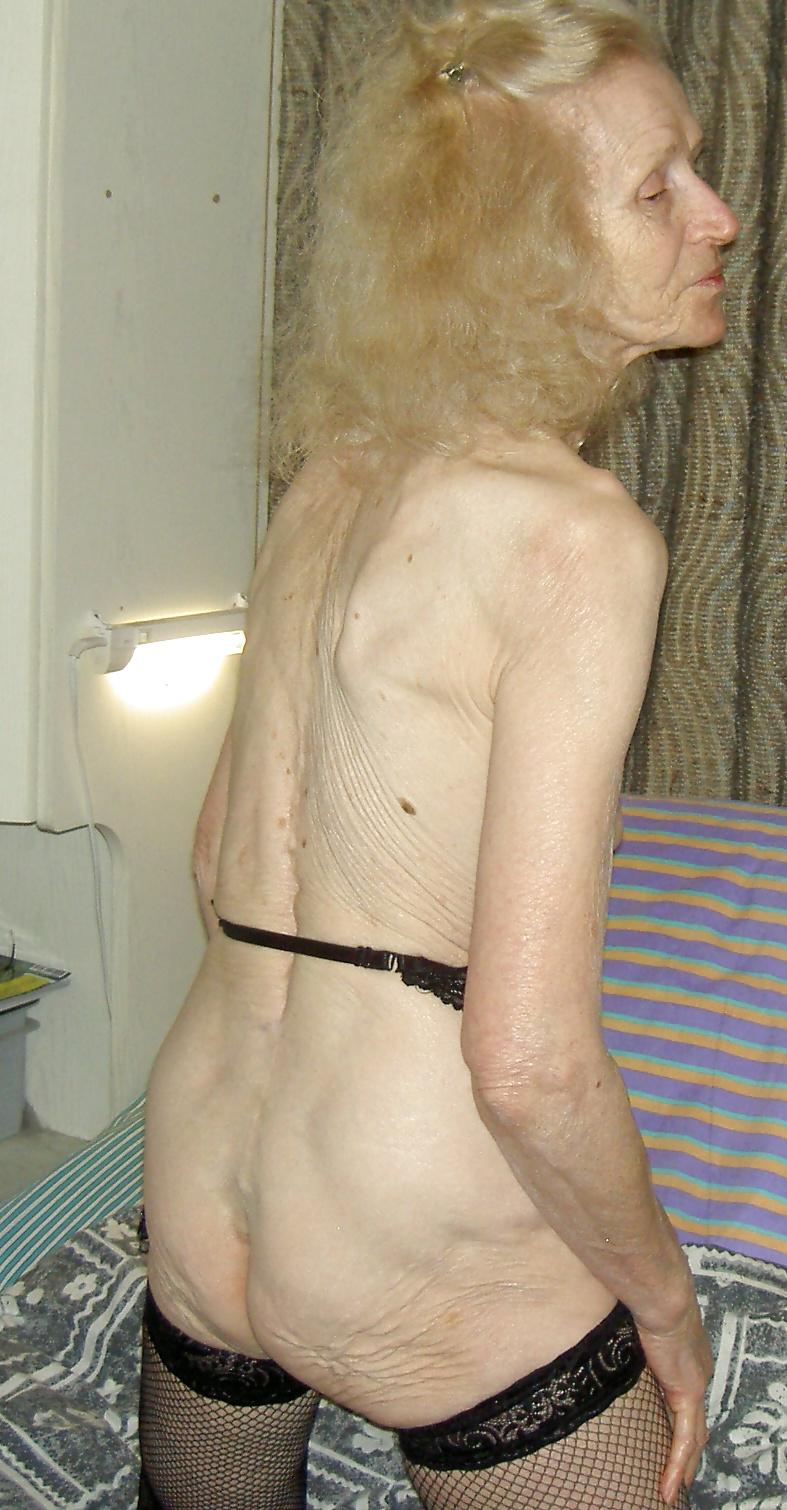 Sex tr s vieille femme