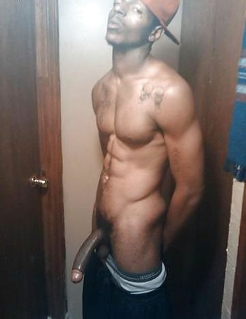 Stars Black Nude Thug Pictures