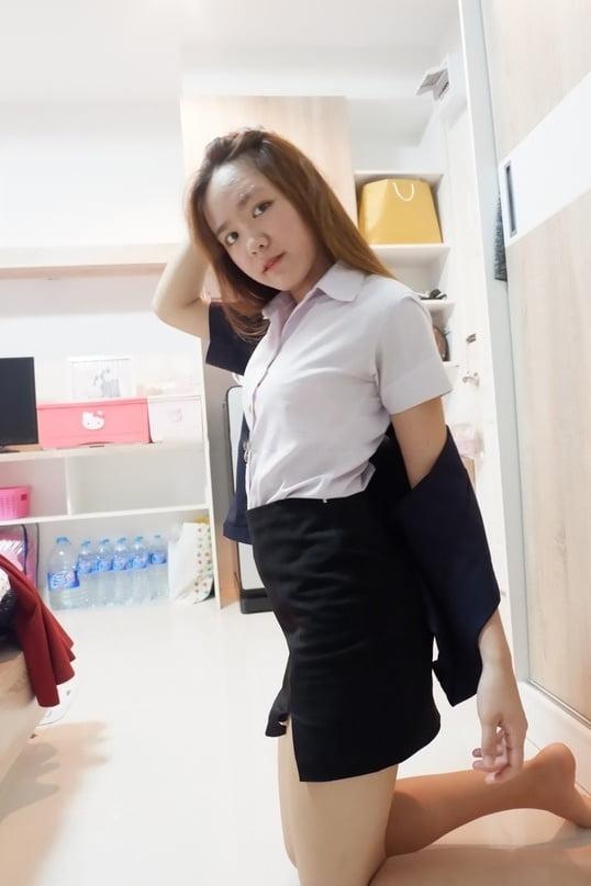 Thai girls xxx video