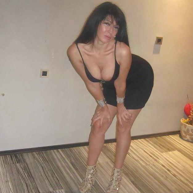 Horny mature women xxx-2173