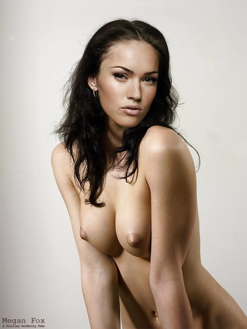 Naked pictures of megan fox-1534