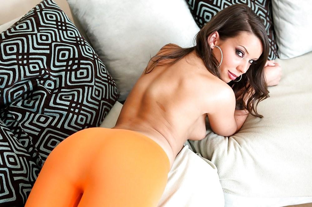 Tight Leggings Free Porn Photo