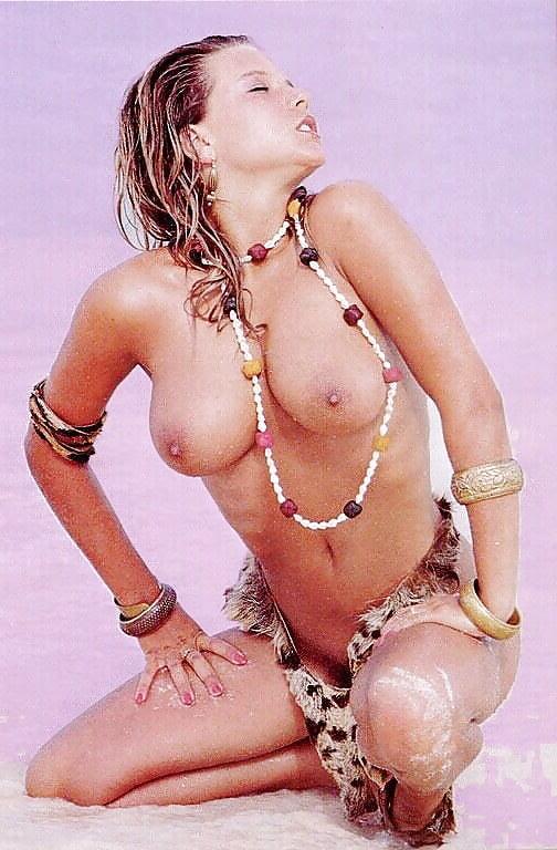 Саманта фокс порно архив — 6